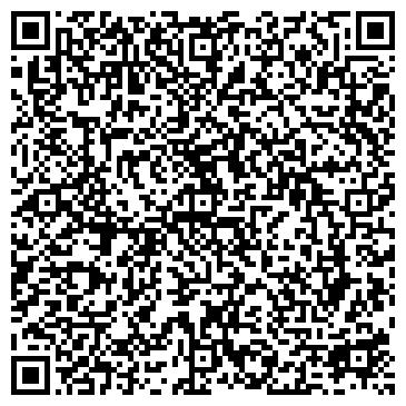 QR-код с контактной информацией организации Имперская Безопасность, ТОО
