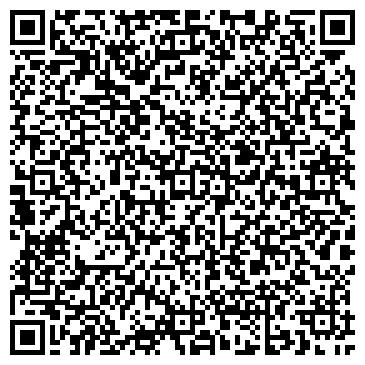 QR-код с контактной информацией организации ПЦН Кузет, ТОО