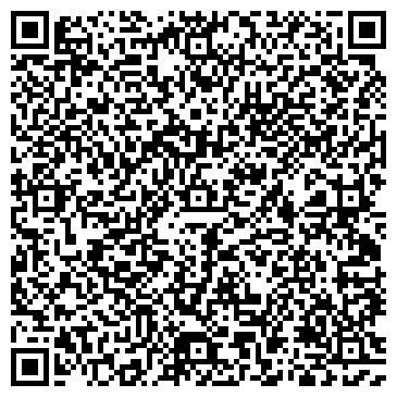 QR-код с контактной информацией организации КАЗИМПЭКС-СЕКЬЮРИТИ, ТОО