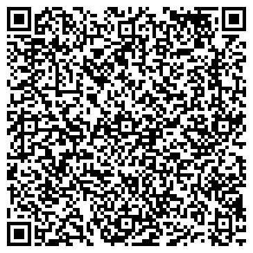 QR-код с контактной информацией организации Агентство безопасности АТЛАНТ-С, ТОО
