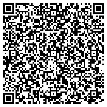 QR-код с контактной информацией организации Центурион-М, ТОО