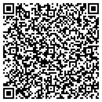 QR-код с контактной информацией организации Алмафон, ИП