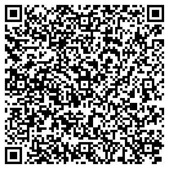 QR-код с контактной информацией организации ДОН-ЭСТ ПЛЮС, ООО