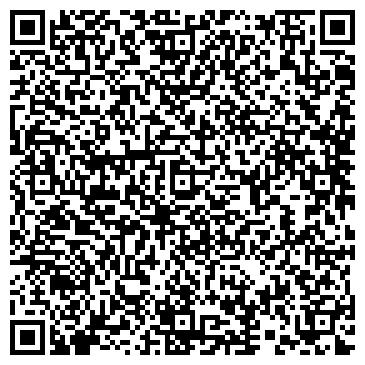 QR-код с контактной информацией организации Алем Кузет Охранное Агентство, ТОО