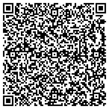QR-код с контактной информацией организации Охранное агенство Астана Серiгi, ТОО
