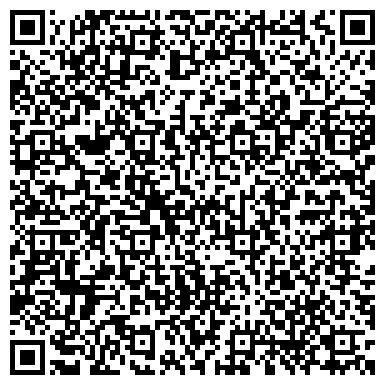 QR-код с контактной информацией организации Охранное агентство Цезарь, ТОО