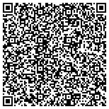 QR-код с контактной информацией организации Евразийское Агенство Безопасности, ТОО