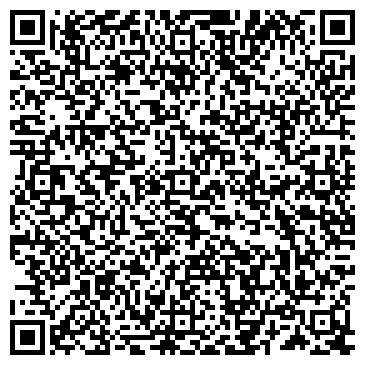 QR-код с контактной информацией организации Худолеев Д.А., ИП