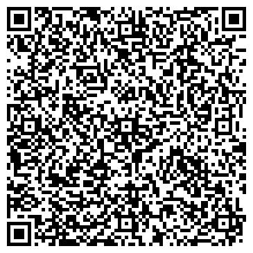 QR-код с контактной информацией организации Охранная фирма Альфа С, ТОО