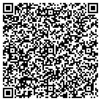 QR-код с контактной информацией организации Кронос Секьюрити