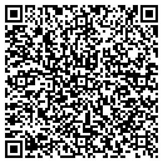 QR-код с контактной информацией организации Технодем, ТОО