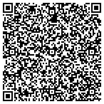 QR-код с контактной информацией организации Центр специализированной охраны Самай, ТОО