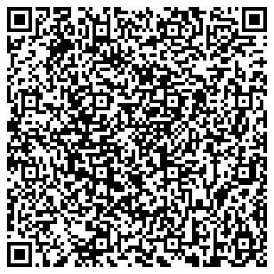 QR-код с контактной информацией организации Рубеж-плюс, ТОО, охранное агенство