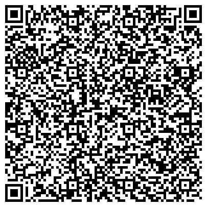 QR-код с контактной информацией организации Охранное агентство Маген, ТОО