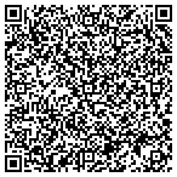 QR-код с контактной информацией организации Акинак-Бодигарт, ТОО