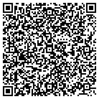 QR-код с контактной информацией организации OST Security, ТОО