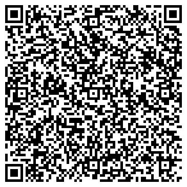 QR-код с контактной информацией организации Триумф Секьюрити, ТОО