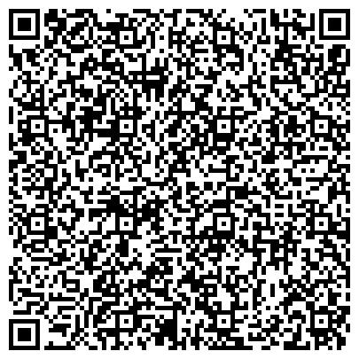 QR-код с контактной информацией организации Caspian Security Group (Каспиан Секьюрити Груп), ТОО