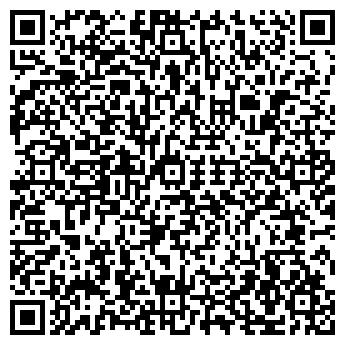 QR-код с контактной информацией организации Дозор и К, ТОО