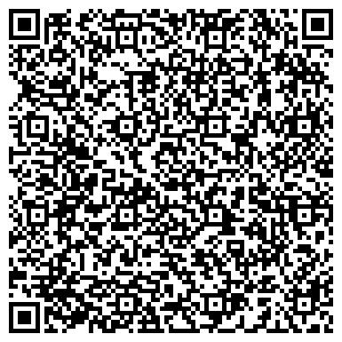 QR-код с контактной информацией организации Охранная фирма Альянс, ТОО