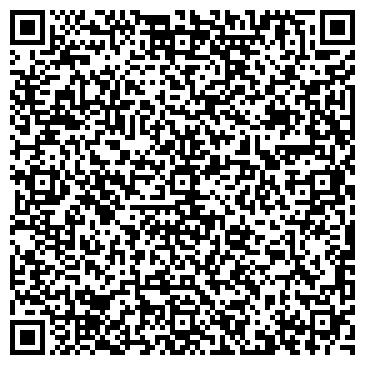 QR-код с контактной информацией организации Bona Agency (Бона Агент), ИП