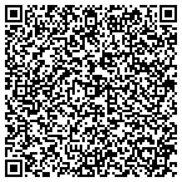 QR-код с контактной информацией организации Барыс-Атырау-Секьюрити, ТОО