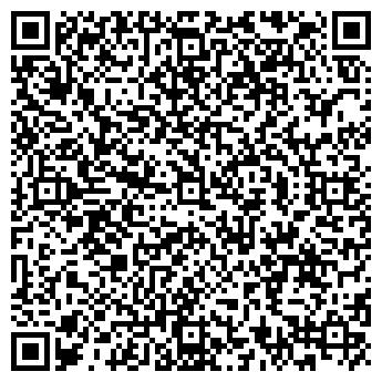QR-код с контактной информацией организации Ажан Секьюрити, ТОО