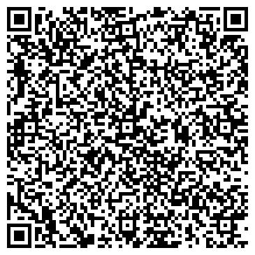 QR-код с контактной информацией организации Жаныс, ТОО