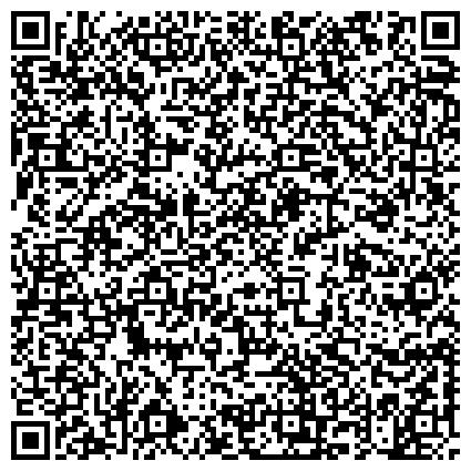 QR-код с контактной информацией организации Агентство исследования и планирования безопасности ARPS Group, ТОО