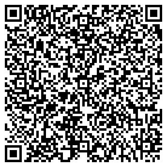 QR-код с контактной информацией организации КОЦЮБЕНКО А.С., ЧП