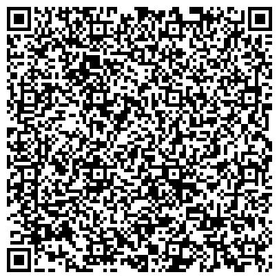 QR-код с контактной информацией организации Охранное предприятие Уральский щит, ТОО