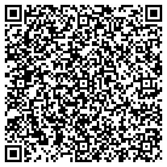 QR-код с контактной информацией организации ЛУГАНСКВОДПРОЕКТ, ОАО