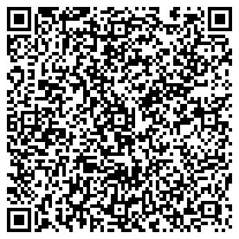 QR-код с контактной информацией организации Честнов Д. Е, ИП