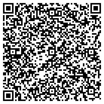 QR-код с контактной информацией организации ЛУГБУДИНВЕСТ, ООО