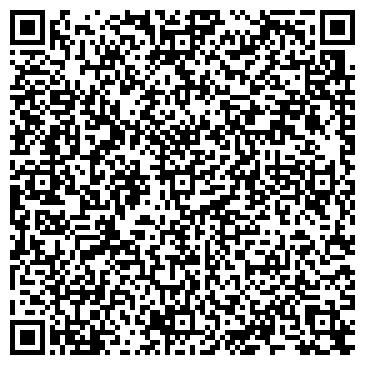 QR-код с контактной информацией организации Еас Азия Сервис, ИП