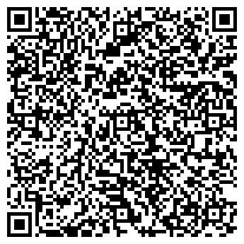 QR-код с контактной информацией организации ОЛИМПИК, АВТОМАГАЗИН, ООО
