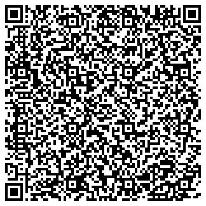 QR-код с контактной информацией организации Специализированный Учебный центр Ассоциации охранных организаций Казахстана, КП