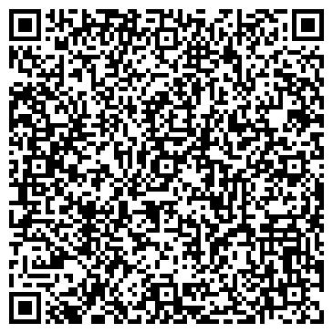 QR-код с контактной информацией организации Алдашулы, ИП
