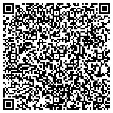 QR-код с контактной информацией организации Евразия транзит групп, ТОО