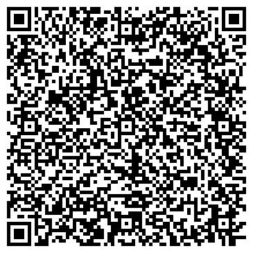 QR-код с контактной информацией организации ТРУД, ЛУГАНСКАЯ ФАБРИКА, ООО