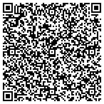 QR-код с контактной информацией организации Автоаял, ИП