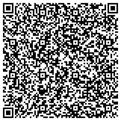 QR-код с контактной информацией организации Buran security (Буран секюрити), ТОО
