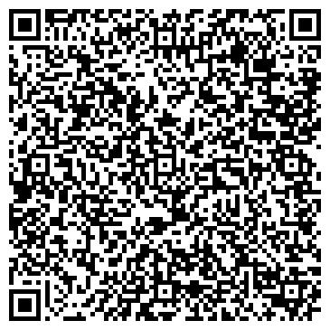 QR-код с контактной информацией организации ТЭК Кокшетау, ТОО