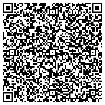 QR-код с контактной информацией организации ООО НПФ «Харьков-Прибор»