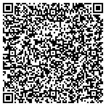 QR-код с контактной информацией организации GPS-Compass (ДжиПиЭс Компас), ИП