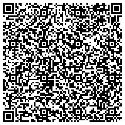 QR-код с контактной информацией организации УКРНИИУГЛЕОБОГАЩЕНИЕ, НИПКИ ПО ОБОГАЩЕНИБ И БРИКЕТИРОВАНИЮ УГЛЯ, ГП