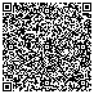 QR-код с контактной информацией организации ПАНТЕРА-ГРАНД