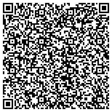 QR-код с контактной информацией организации Сейфти Консалтинг Сервис, ТОО