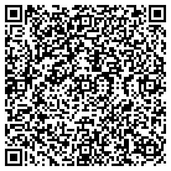 """QR-код с контактной информацией организации чп """"Парус"""""""
