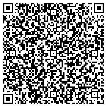 QR-код с контактной информацией организации AlemTransGroup (АлемТрансГрупп), ТОО
